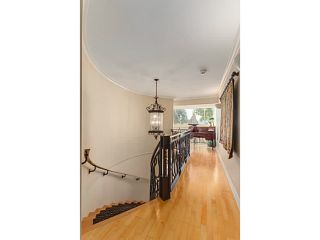 Photo 18: 5360 Seaside Pl in West Vancouver: Caulfeild House for sale : MLS®# V1124308