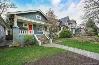 Photo 6: 3542 W 16TH Avenue in Vancouver: Dunbar House for sale (Vancouver West)  : MLS®# R2558093