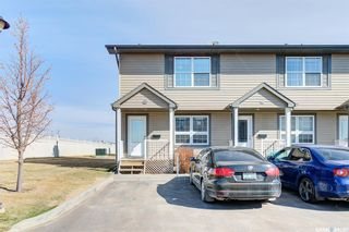Photo 1: 115 700 2nd Avenue South in Martensville: Residential for sale : MLS®# SK851662