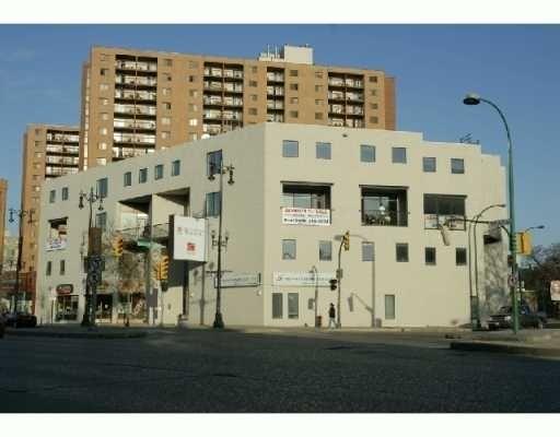 Main Photo: 307 520 PORTAGE Avenue: Winnipeg Condominium for sale (9a)  : MLS®# 2620459
