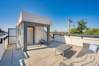 """Photo 23: 7319 GRANVILLE Street in Vancouver: South Granville Townhouse for sale in """"MAISONETTE BY MARCON"""" (Vancouver West)  : MLS®# R2622362"""