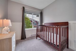 """Photo 18: 41 6956 193 Street in Surrey: Clayton Townhouse for sale in """"EDGE"""" (Cloverdale)  : MLS®# R2592785"""