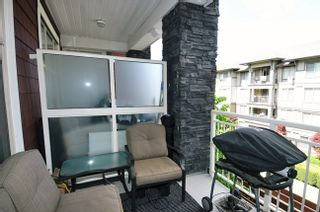 """Photo 16: 313 2477 KELLY Avenue in Port Coquitlam: Central Pt Coquitlam Condo for sale in """"SOUTH VERDE"""" : MLS®# R2034912"""