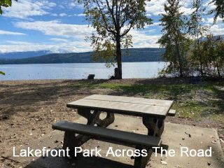 Photo 33: 1039 Scotch Creek Wharf Road: Scotch Creek House for sale (Shuswap Lake)  : MLS®# 10217712