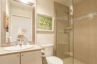 """Photo 12: 504 1211 MELVILLE Street in Vancouver: Coal Harbour Condo for sale in """"THE RITZ"""" (Vancouver West)  : MLS®# R2143685"""