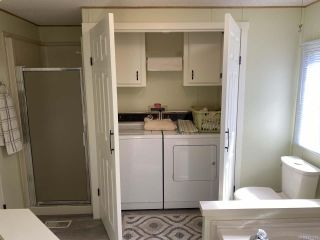 Photo 34: 58 1240 Wilkinson Rd in COMOX: CV Comox Peninsula Manufactured Home for sale (Comox Valley)  : MLS®# 837292