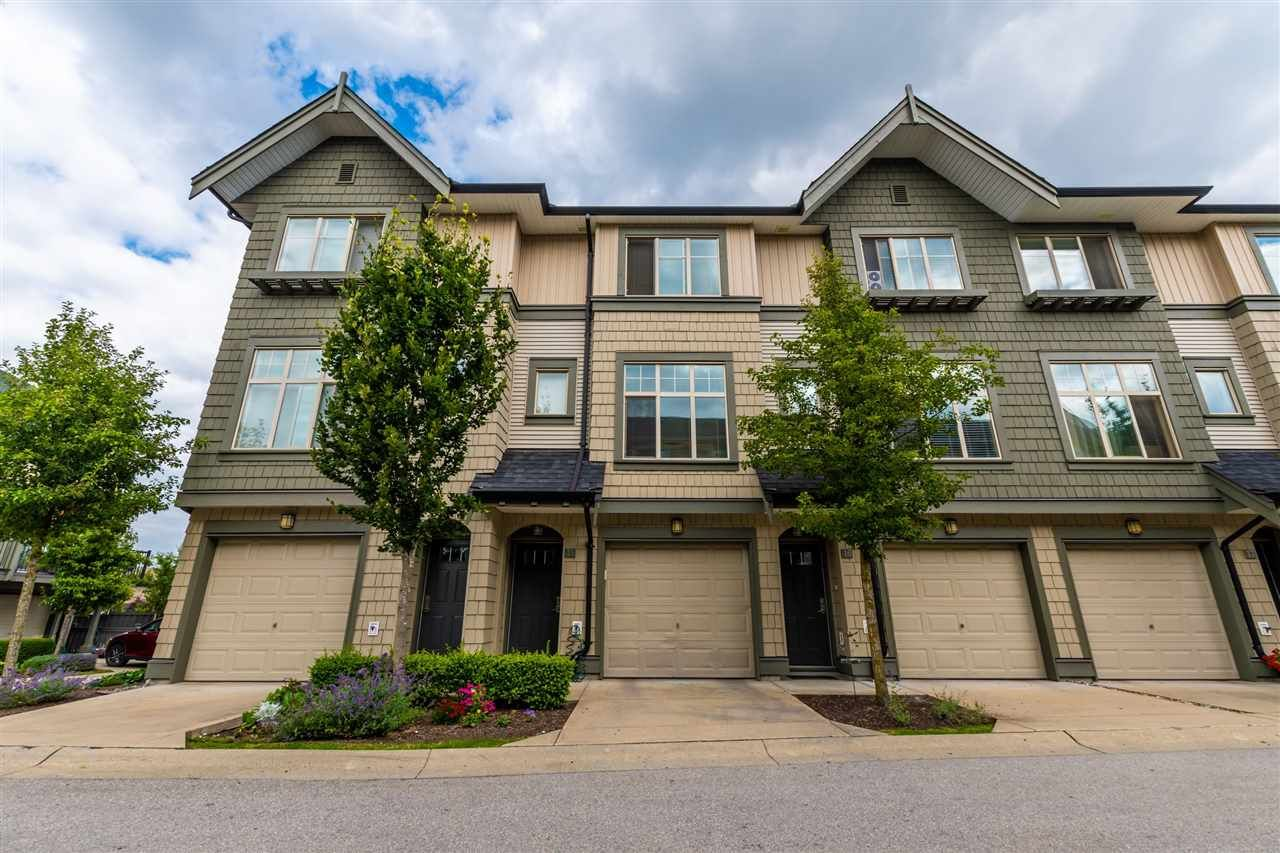Main Photo: 15 31098 WESTRIDGE Place in Abbotsford: Abbotsford West Townhouse for sale : MLS®# R2477790