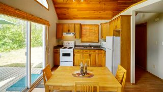 Photo 15: 173025 TWP RD 654: Rural Athabasca County Cottage for sale : MLS®# E4239039