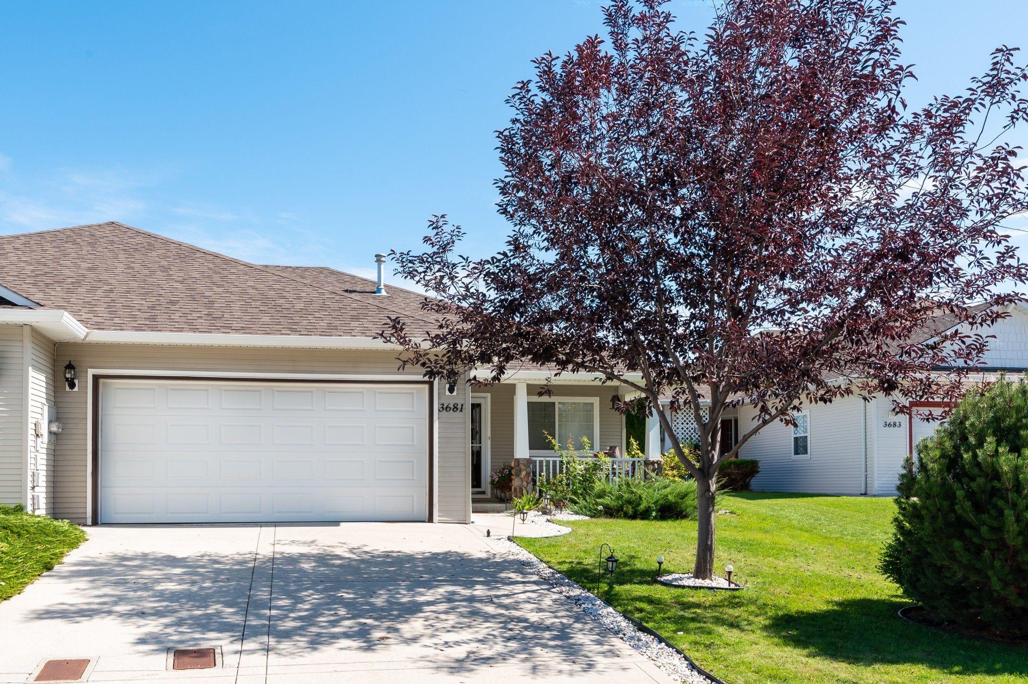 Main Photo: 3681 Morningside Drive: West Kelowna Duplex for sale (South Okanagan)  : MLS®# 10191317
