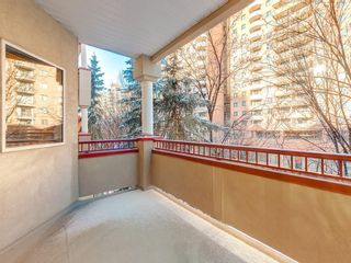 Photo 16: 310 777 3 Avenue SW in Calgary: Eau Claire Apartment for sale : MLS®# A1075856