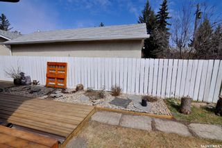 Photo 42: 107 Spinks Drive in Saskatoon: West College Park Residential for sale : MLS®# SK847470