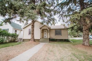 Main Photo: 4504 55 Street: Red Deer Detached for sale : MLS®# A1145679