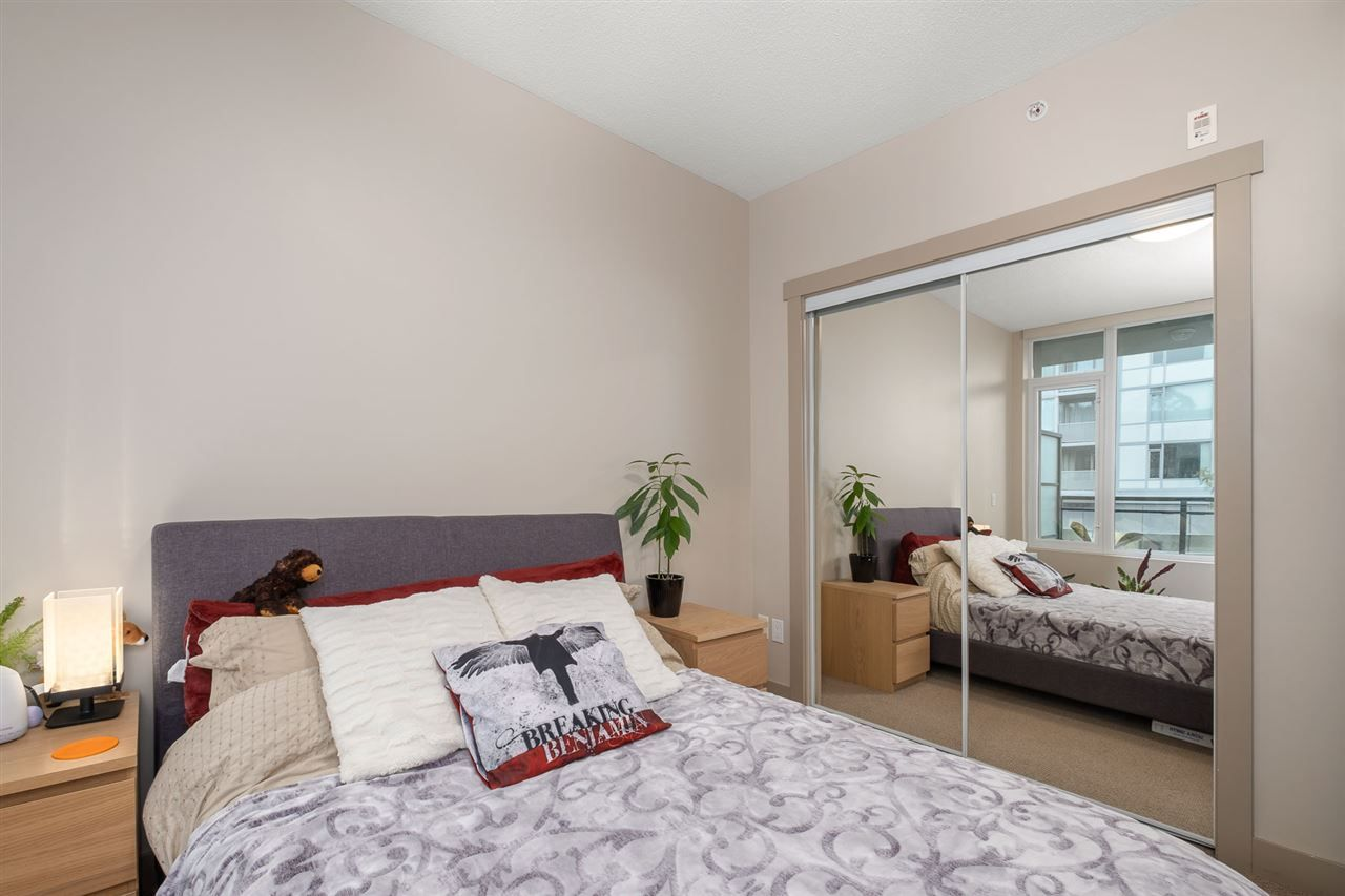 """Photo 14: Photos: 512 9009 CORNERSTONE Mews in Burnaby: Simon Fraser Univer. Condo for sale in """"THE HUB"""" (Burnaby North)  : MLS®# R2507886"""
