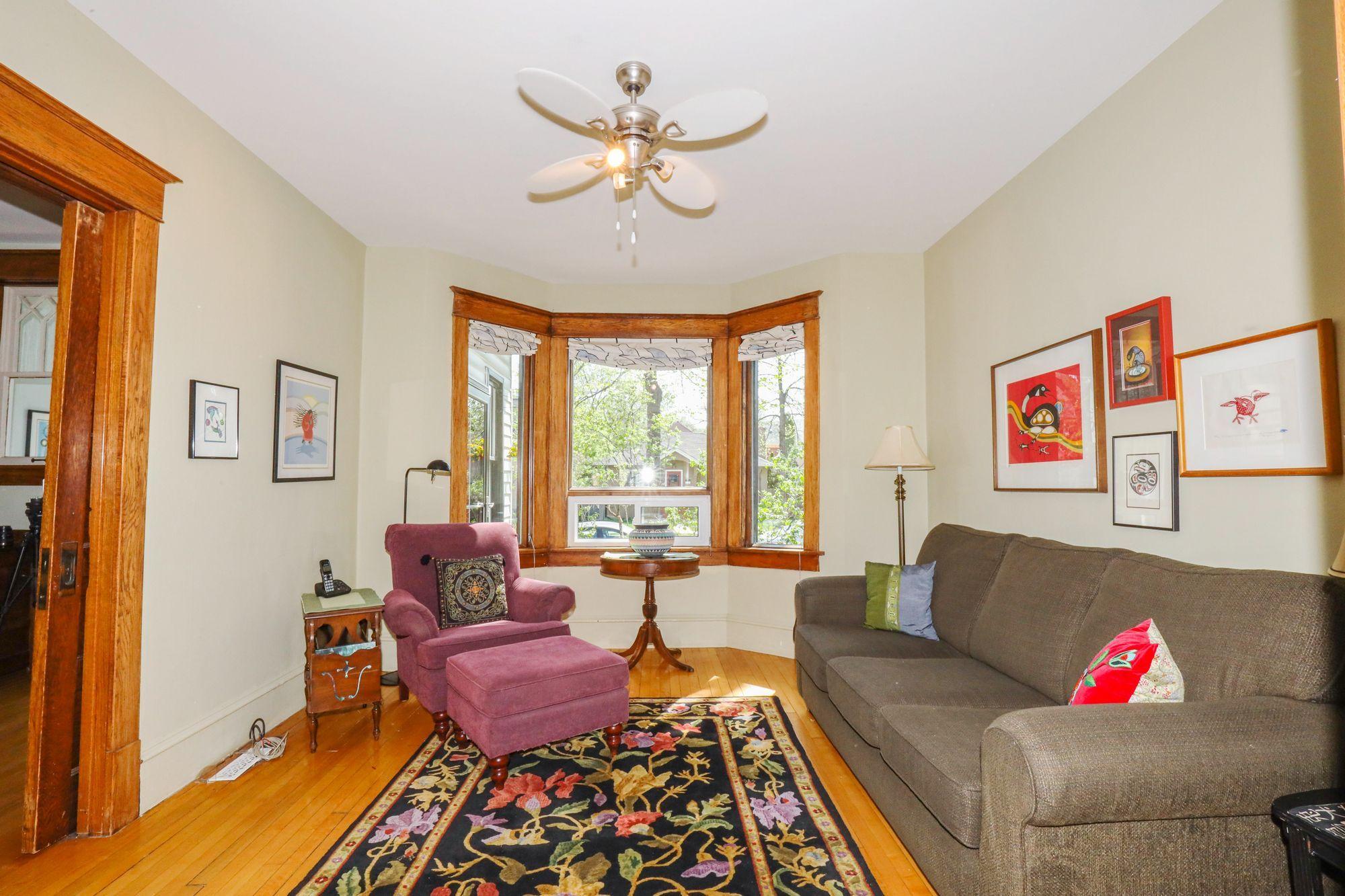 Photo 8: Photos: 110 Lipton in Winnipeg: Wolseley Single Family Detached for sale (5B)  : MLS®# 202111593