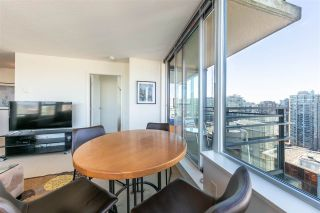 Photo 10: 3108 33 SMITHE STREET in Vancouver: Yaletown Condo for sale (Vancouver West)  : MLS®# R2545710