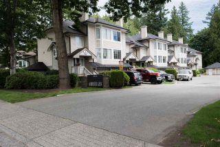 Photo 2: 32 7640 BLOTT STREET in Mission: Mission BC Townhouse for sale : MLS®# R2469610