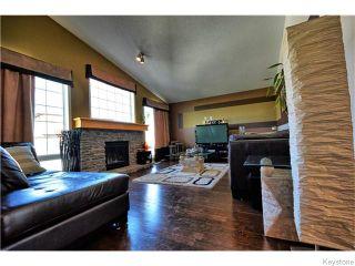 Photo 9: 467 Reg Wyatt Way in WINNIPEG: North Kildonan Residential for sale (North East Winnipeg)  : MLS®# 1522770