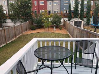 Photo 5: 393 Simmonds Way: Leduc House Half Duplex for sale : MLS®# E4259518