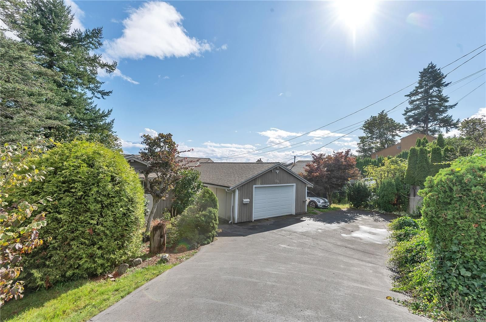 Photo 48: Photos: 215 S Alder St in : CR Campbell River Central House for sale (Campbell River)  : MLS®# 856910