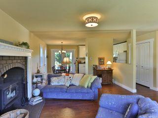 Photo 8: 504 W First Ave in QUALICUM BEACH: PQ Qualicum Beach House for sale (Parksville/Qualicum)  : MLS®# 763328