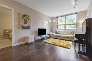 """Photo 10: 209 1177 MARINE Drive in Vancouver: Norgate Condo for sale in """"THE DRIVE 2 BY ONNI"""" (North Vancouver)  : MLS®# R2570831"""
