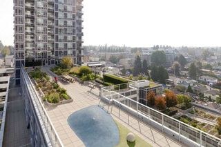 "Photo 20: 1607 5515 BOUNDARY Road in Vancouver: Collingwood VE Condo for sale in ""WALL CENTRE CENTRAL PARK"" (Vancouver East)  : MLS®# R2520242"