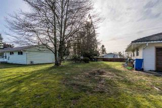 Photo 30: 34276 OLD YALE Road in Abbotsford: Central Abbotsford House for sale : MLS®# R2536613