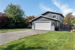 Photo 20: 4613 54 Street in Ladner: Delta Manor House for sale : MLS®# R2403177