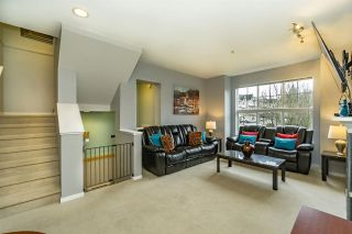 """Photo 10: 37 8089 209 Street in Langley: Willoughby Heights Townhouse for sale in """"Arborel Park"""" : MLS®# R2231434"""