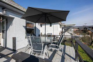 "Photo 18: 2750 E 1ST Avenue in Vancouver: Renfrew VE House for sale in ""PRIME RENFREW"" (Vancouver East)  : MLS®# R2553326"