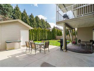 Photo 18: 12062 201B Street in Maple Ridge: Northwest Maple Ridge House for sale : MLS®# R2446230