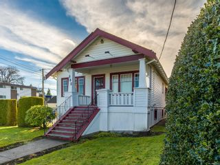 Photo 2: 605 Comox Rd in : Na Old City House for sale (Nanaimo)  : MLS®# 865900
