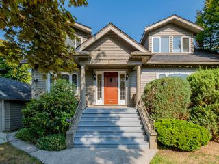 Main Photo: 5808 HOLLAND Street in Vancouver: Southlands House for sale (Vancouver West)  : MLS®# R2612844
