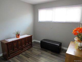 Photo 15: 478 Mark Pearce Avenue in Winnipeg: Residential for sale (3F)  : MLS®# 1716249
