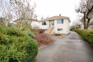Photo 1: 9271 PATTERSON Road in Richmond: West Cambie House for sale : MLS®# R2264220