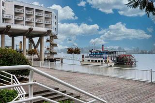 """Photo 36: 2505 988 QUAYSIDE Drive in New Westminster: Quay Condo for sale in """"RIVERSKY 2"""" : MLS®# R2515444"""