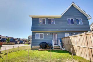 Photo 30: 36 Auburn Meadows Link SE in Calgary: Auburn Bay Semi Detached for sale : MLS®# A1121657