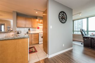 Photo 6: 1603 4380 HALIFAX Street in Burnaby: Brentwood Park Condo for sale (Burnaby North)  : MLS®# R2160409