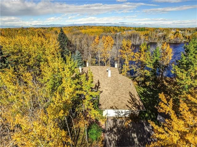 Main Photo: 56 BEARSPAW View in Rural Rocky View County: Rural Rocky View MD House for sale : MLS®# C4089257