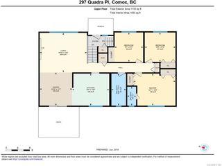 Photo 8: 297 Quadra Pl in COMOX: CV Comox (Town of) House for sale (Comox Valley)  : MLS®# 817183