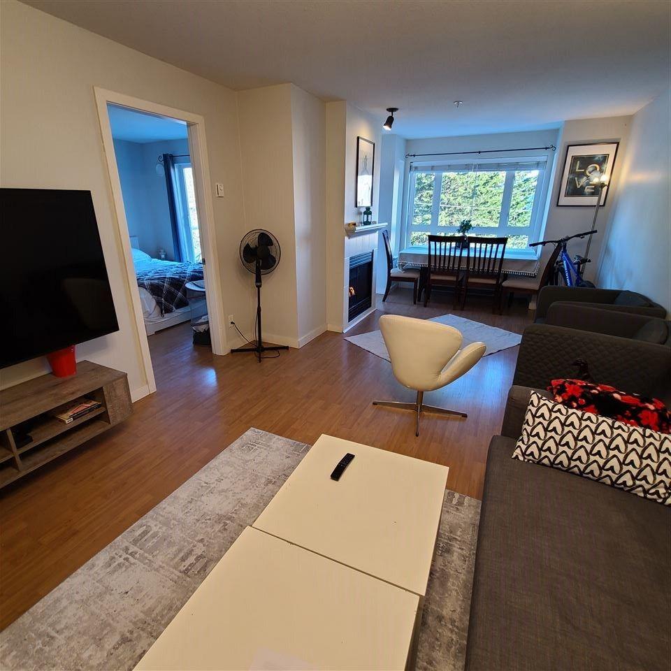 """Photo 2: Photos: 304 1629 GARDEN Avenue in North Vancouver: Pemberton NV Condo for sale in """"GARDENIA"""" : MLS®# R2538340"""