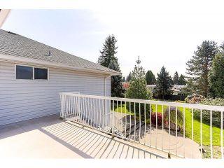 Photo 18: 634 THOMPSON AV in Coquitlam: Coquitlam West House for sale : MLS®# V1114629