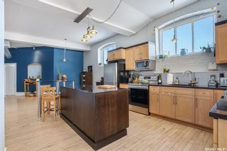 Photo 10: 301 2128 Dewdney Avenue in Regina: Warehouse District Residential for sale : MLS®# SK842307