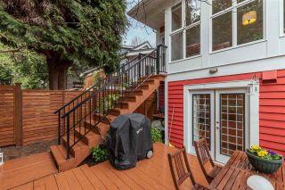 Photo 32: 968 E 15TH Avenue in Vancouver: Mount Pleasant VE 1/2 Duplex for sale (Vancouver East)  : MLS®# R2554475