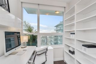 Photo 17: 1604 125 E 14TH Street in North Vancouver: Central Lonsdale Condo for sale : MLS®# R2549356