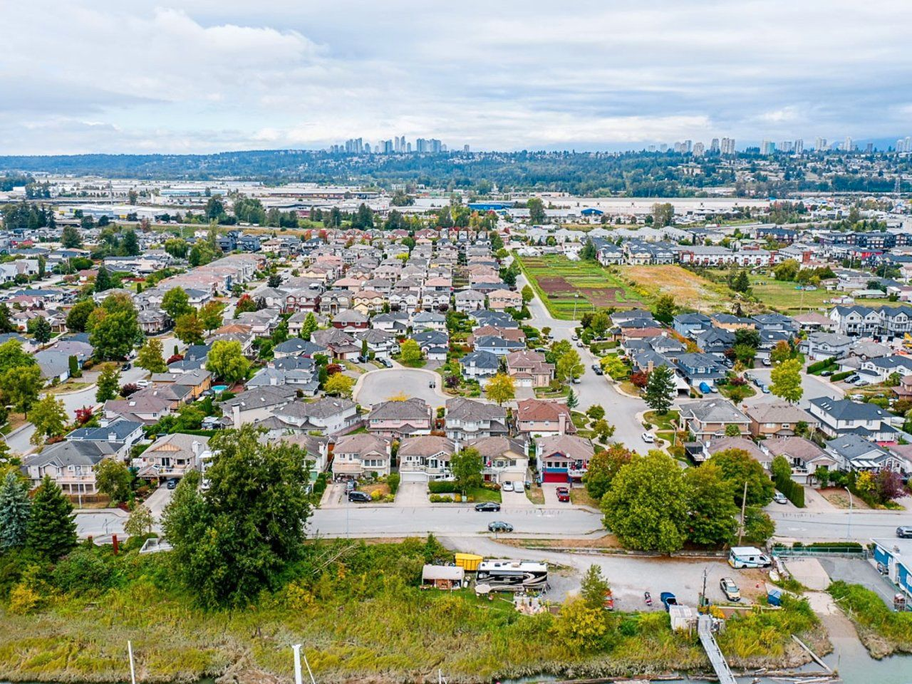 Photo 37: Photos: 1216 PRETTY Court in New Westminster: Queensborough House for sale : MLS®# R2617375