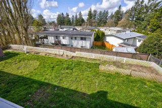 Photo 10: 2153 DOLPHIN Crescent in Abbotsford: Abbotsford West House for sale : MLS®# R2561403