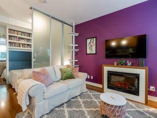 "Photo 8: 118 735 W 15TH Street in North Vancouver: Mosquito Creek Condo for sale in ""Seven35"" : MLS®# R2605592"