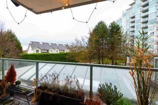 """Photo 6: 203 2763 CHANDLERY Place in Vancouver: South Marine Condo for sale in """"RIVER DANCE"""" (Vancouver East)  : MLS®# R2526215"""