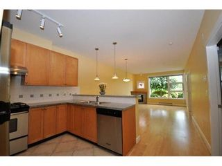 Photo 5: 119 4600 WESTWATER Drive in Richmond: Steveston South Home for sale ()  : MLS®# V901023